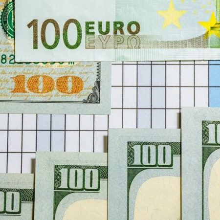 EUR/USD Weekly Outlook & Technical – October 23, 2020